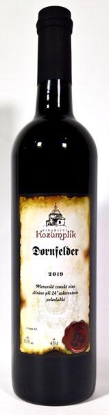 Dornfelder-2019