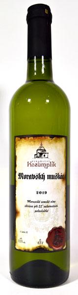 Moravský-Muškát-2019