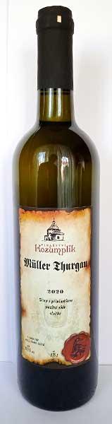 Muller-Thurgau-2020