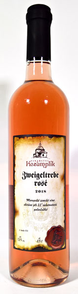 Zweigeltrebe-Rosé-2018